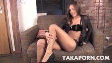 Fotomodelul Anya face sex in diverse pozitii